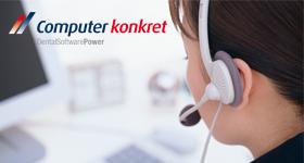 Computer konkret Logaris-software.de